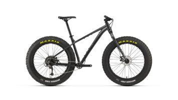 Vélo Rocky mountain - Blizzard 10 - 2020 fat bike