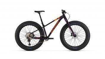 vélo Rocky mountain - Blizzard 50 (27,5) - 2021 bike