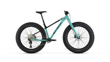 vélo Rocky mountain - Blizzard 30 (27,5) - 2021 bike