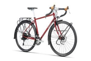 Vélo de cyclo-tourisme Bombtrack - Arise Tour - 2020 touring bike