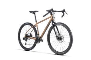 Vélo de cyclo-tourisme Bombtrack - Beyond 1 - 2020 touring bike