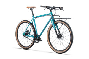 Vélo urbain Bombtrack - Outlaw - 2020 urban bike