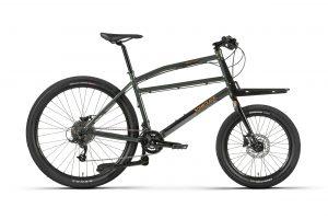 vélo Bombtrack - Munroe Cargo - 2021 bike