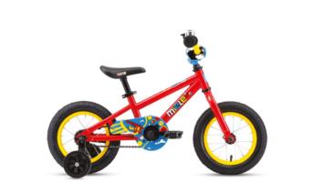 Vélo pour enfant Miele - Bambino 120 - 2018
