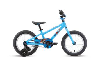 Vélo pour enfant Miele - Bambino 140 - 2018