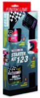 Finish Line - Ensemble de nettoyage STARTER KIT 1-2-3 Cleaning kit