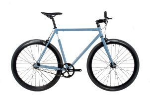 vélo fixie Fyxation - Eastside Blue Steel - 2021 single speed bike