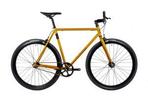 vélo fixie Fyxation - Eastside Gold - 2021 single speed bike