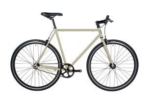 vélo fixie Fyxation - Pixel Sandstone - 2021 single speed bike