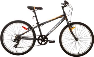 Vélo pour enfant Minelli - Scorpion - 2020 kid's bike