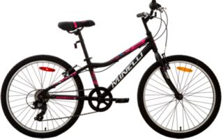 Vélo pour enfant Minelli - Paris - 2020 kid's bike