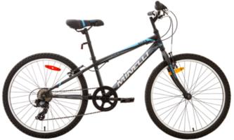 Vélo pour enfant Minelli - Neon Garçon - 2020 kid's bike