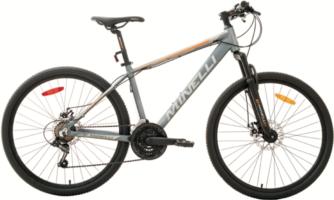 Vélo de montagne Minelli - Tornado Shox - 2020 mountain bike
