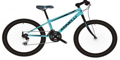 vélo pour enfant Minelli - Scorpion Alloy - 2021 kid's bike