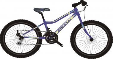 vélo pour enfant Minelli - Paris Alloy - 2021 kid's bike