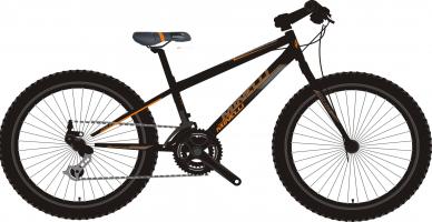 vélo pour enfant Minelli - Pro 24 Garçon - 2021 kid's bike
