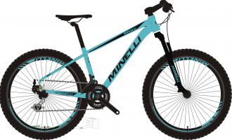 vélo de montagne Minelli - Mondial - 2021 mountain bike