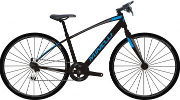 vélo hybride Minelli - Performance 2 - 2021 hybrid bike