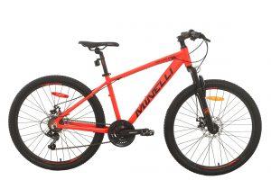 vélo de montagne Minelli - Tornado Shox - 2021 mountain bike