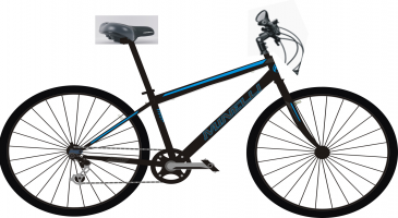 vélo hybride Minelli - Revo 7 Homme - 2021 hybrid bike