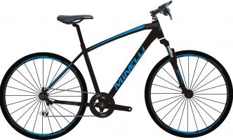vélo hybride Minelli - X-Track - 2021 hybrid bike