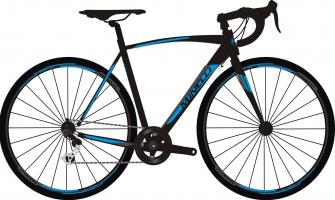 vélo de route Minelli - Milano - 2021 road bike
