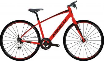vélo hybride Minelli - Performance 1 DISC - 2021 hybrid bike