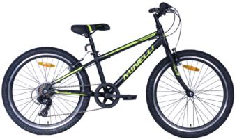 Vélo pour enfant MINELLI - Scorpion - 2018