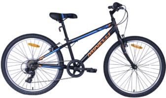 Vélo pour enfant MINELLI - Neon - 2018