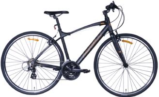 Vélo hybride performant MINELLI - Performance 1 - 2018