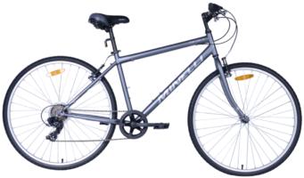 Vélo hybride MINELLI - Revo 7 Homme - 2018