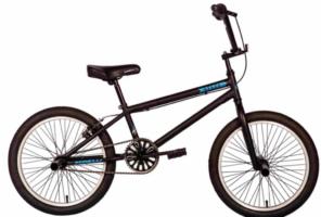 Vélo BMX MINELLI - Scull - 2019 BMX bike