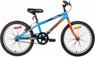 Vélo pour enfant MINELLI - Dragon - 2020 kid's bike