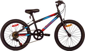 Vélo pour enfant MINELLI - Indigo Garçon - 2019 Kid's bike