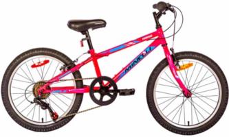Vélo pour enfant MINELLI - Indigo Fille - 2019 kid's bike