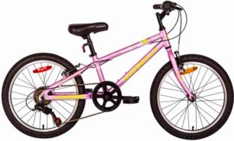 Vélo pour enfant MINELLI - Indigo Alloy Fille - 2019 Kid's bike