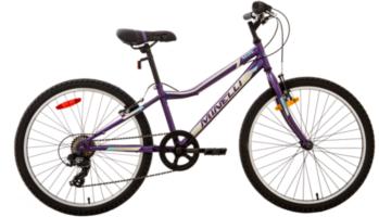 Vélo pour enfant Minelli - Neon Fille - 2020 kid's bike