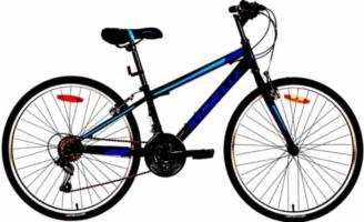 Vélo pour enfant MINELLI - Pro 24 Garçon - 2019 Kid's bike