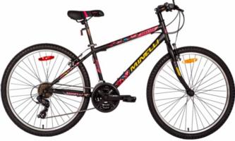 Vélo de montagne MINELLI - Tornado (femme) - 2019 Mountain bike