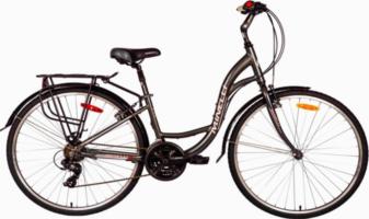Vélo hybride MINELLI - Commuter - 2021 hybrid bike