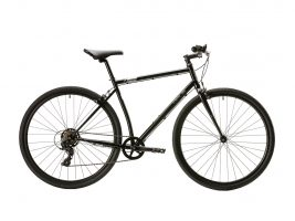 vélo urbain Opus - Case - 2021 urban bike