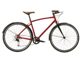 vélo urbain OPUS - Classico Lightweight - 2020 urban bike