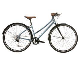 vélo urbain OPUS - Classico Lightweight Step-Thru - 2020 urban bike