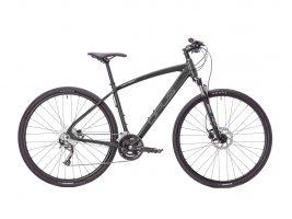 vélo hybride suspension Opus - Instersect 2 - 2021 suspension hybrid bike