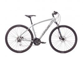 vélo hybride suspension Opus - Instersect 3 - 2021 suspension hybrid bike