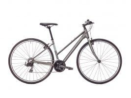 vélo hybride performant Opus - Orpheo 5 Step-thru - 2021 performance hybrid bike