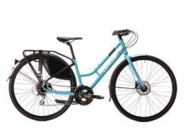 vélo urbain OPUS - Zermatt Step-Thru - 2020 urban bike